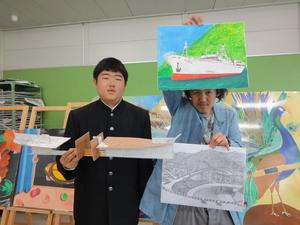 音戸高校模型.JPG