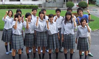 呉市立呉高等学校