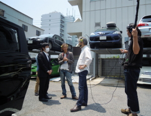 Ushio and Matsumotosan.JPG