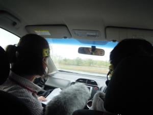 in a car on circuit.JPG