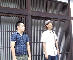 kanchan and shouji9.JPG