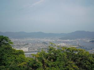 landscap from oogonzan.JPG