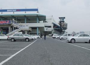 parking kusada.JPG