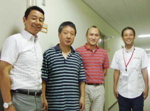 shouji and fujiguchi14.JPG