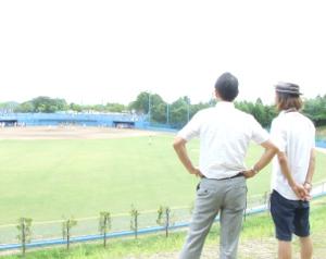 shouji and fujiguchi22.JPG