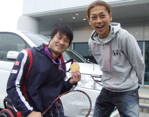 shouji and kunieda tennis5.JPG