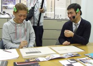 shouji and yanakasan16.JPG