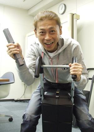 shouji and yanakasan4.JPG