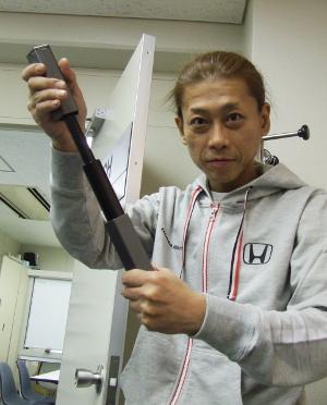 shouji and yanakasan5.JPG
