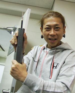 shouji and yanakasan7.JPG