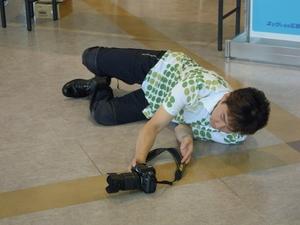 塩谷さん寝転ぶセッション.JPG